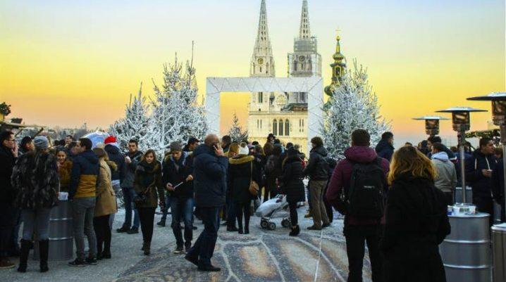 Manifestazioni nella Galleria Klovicevi dvori: cultura, divertimento, attrazioni