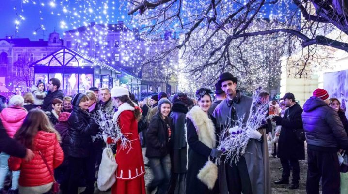 Magia di Natale a Zagabria – migliori mercatini di Natale in Europa
