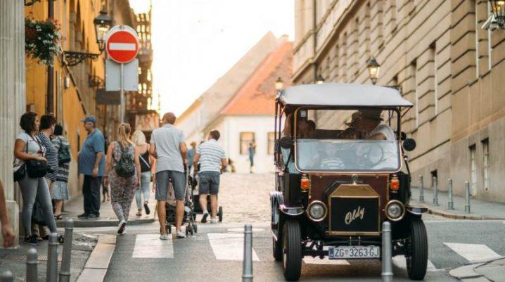 Guida turistica autorizzata di Zagabria e dintorni