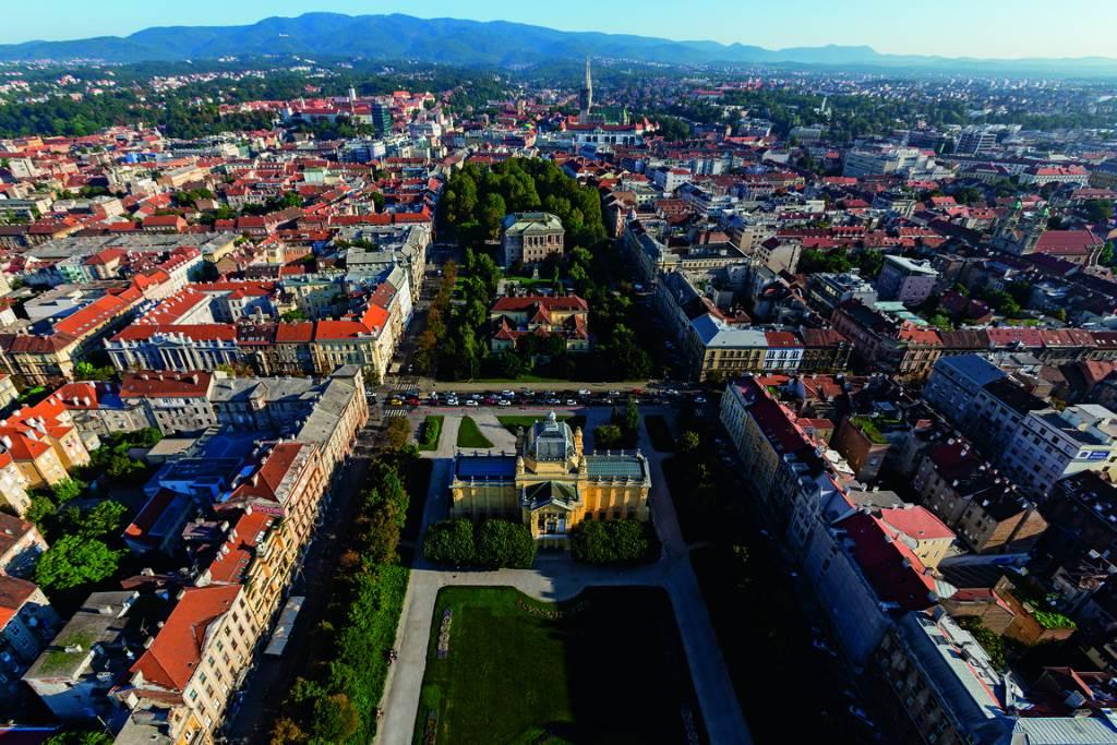 Guida turistica autorizzata di Zagabria
