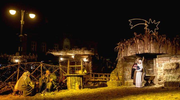 Meraviglioso presepe vivente a Zagabria: tradizioni cattoliche di Natale