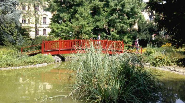 Giardino botanico – attrazione verde nel cuore di Zagabria